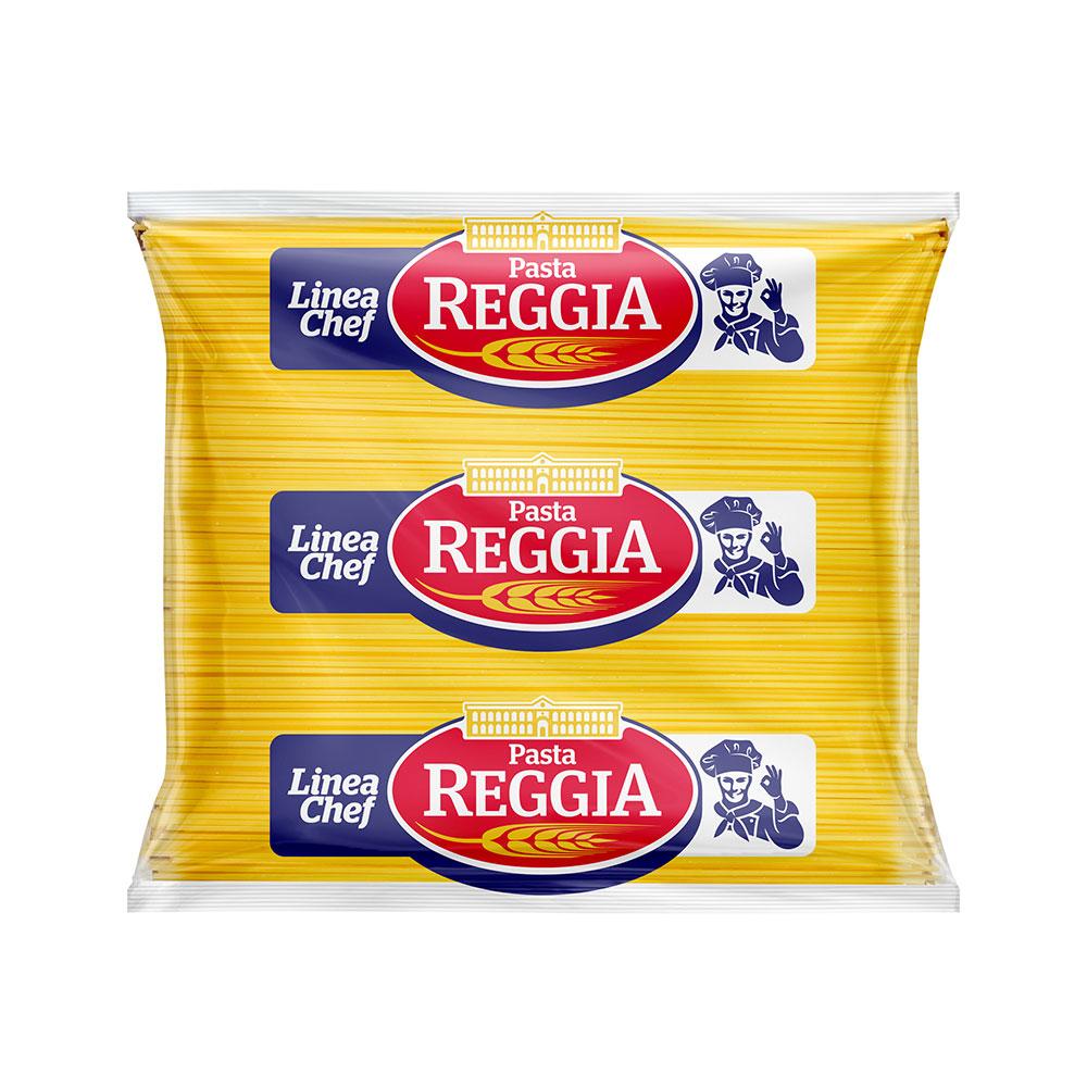 REGGIA Spaghetti