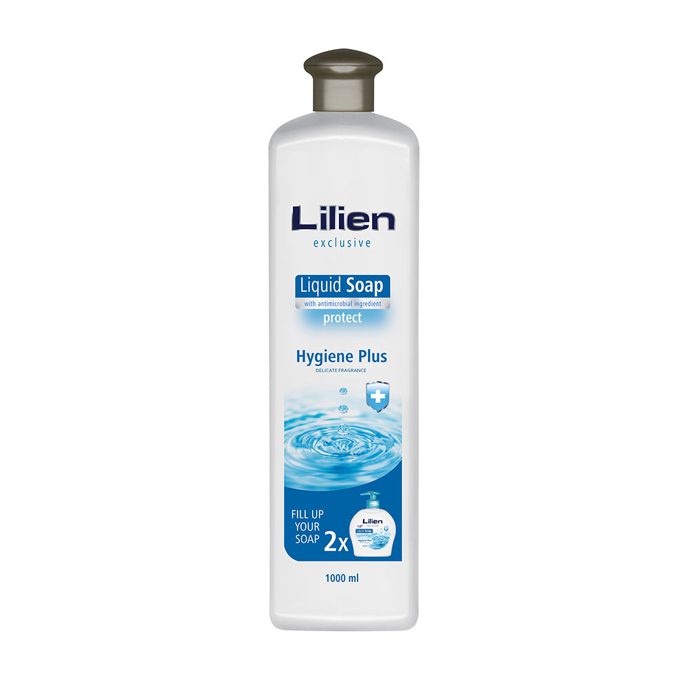LILIEN Exclusive vedelseep Hygiene Plus
